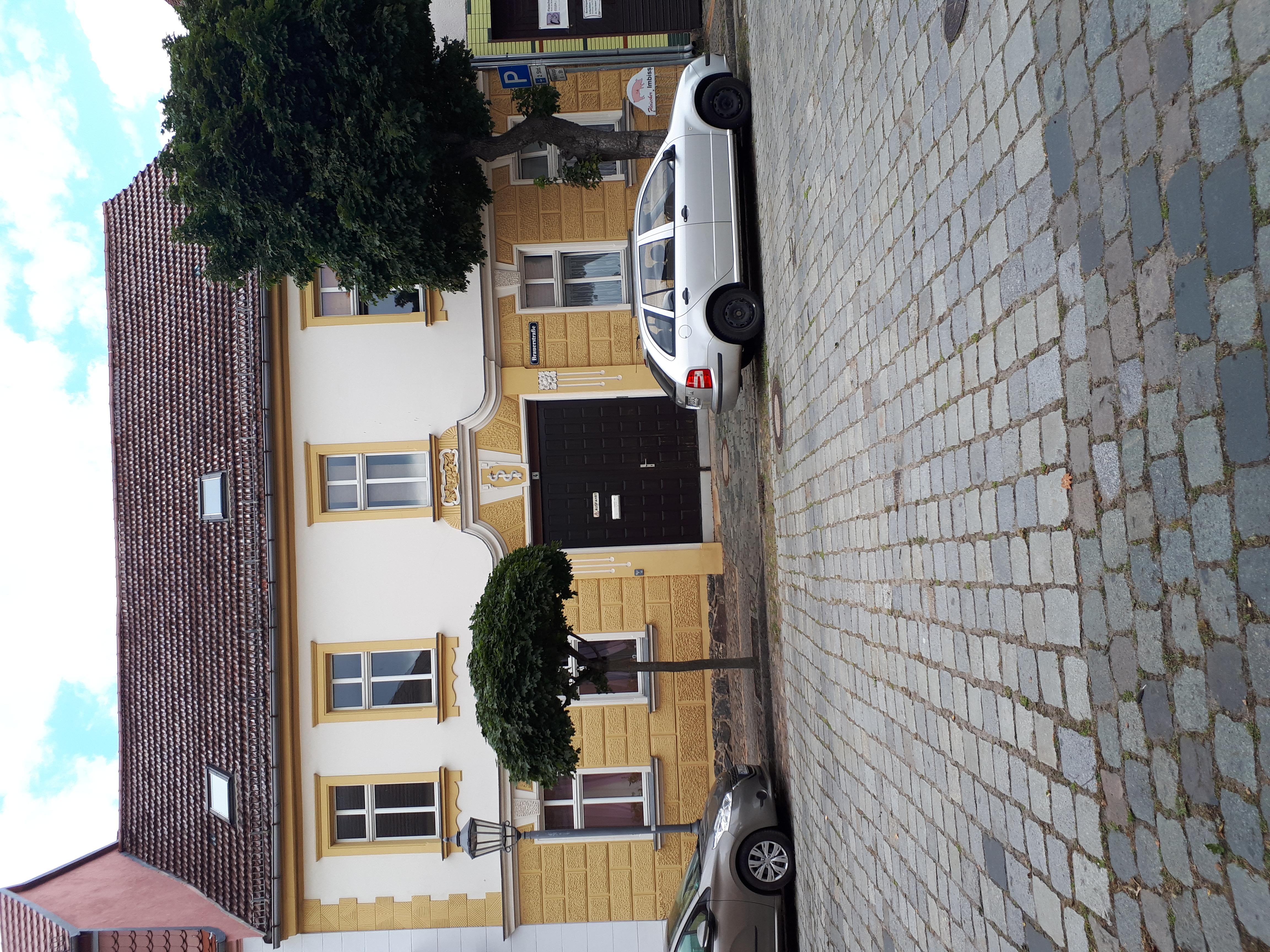 Wohnung im Zentraum von Beelitz